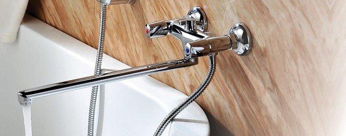 Производитель Cron – доступный по цене бренд современных смесителей  достойного качества. Смесители универсальны 79b681c5bcf6d